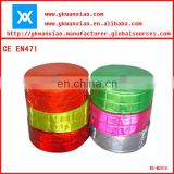 glow in the dark and reflective tape for car/clothing/shoes/gags/gloves