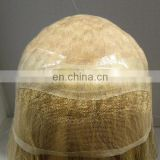 Faceworld human hair wig factory in Qingdao high quaity transparent lace pu skin human hair full lace wig