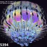 fashion  crystal chandelier lights, crystal ceiling lamps, lighting with factory price