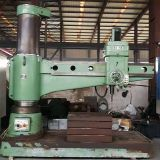 SMTCL Z3080x25 Radial Drilling Machine