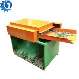 Lemon verbena stripping machine Cat Whiskers herb stripping machine Clerodendranthus spicatus stripping machine