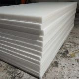 Polyester  sound proof wadding and wall insulation felt material