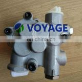 07438-66101 Various KAWASAKI Hydraulic Pump Hydraulic Hoist pump Applicable Vehicle Type HD180-4
