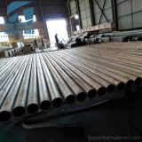 ASTM A268 Grade 409 stainless steel seamless pickling round tube