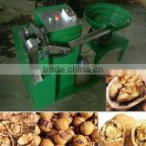 Automatic Walnut Sheller |walnut shelling machine|nuts shelling machine|Walnut rind removing machine|Walnut shucker machine