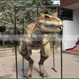 JLDC-C-2016 Best quality promotion price dinosaur costume robot for adult performance