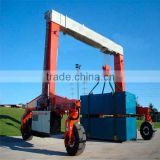 Gantry Crane Used For Lifting Container
