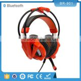 Adjustable Over-Ear Headphone Earphone For PC Tablet Game                                                                         Quality Choice