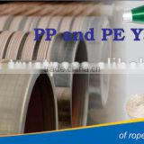 Color PP/PE Yarn with UV protection and waterproof