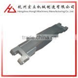 metal fabrication forklift Steering axle