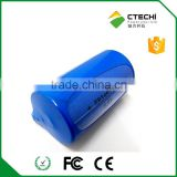 3.6V 16500mah LiSOCl2 Battery Type and D Size ER34615M battery