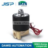 2W 2/2 way direct action big orifice Solenoid Valve (air/water/steam) water valve