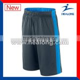 men's polyester tennis shorts quick dry wear