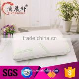 Supply all kinds of bamboo pillow,wave bamboo neck pillow,other butterfly wholesale bamboo pillows hotel comfort