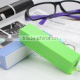 2015 New Arrival, fast charging professional factory for mobile Wholesale Portable 2600mah power bank