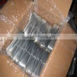U Tie Wire Baling wire (galvanized cutting wire , black cutting wire ,pvc coated cutting wire)