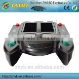 2 Motors Remote Control Fishing Bait Boat