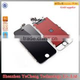 Factory price for iphone 5 lcd touch screen, 100% good lcd for iphone 5 with digitizer assembly