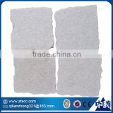 white split face stone tile natural sandstone