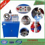 2015 best-selling hydraulic hose pressing machine for sale