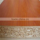 Furniture Grade Melamine Faced Chipboard/MFC/Partical Board                                                                         Quality Choice
