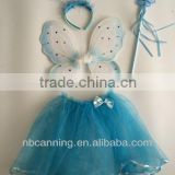 butterfly wings decoration party set/pretty fairy wings craft /costume butterfly wings hot