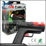 factory price for ps3 move laser gun for ps3 move video game accessory