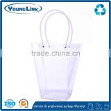 fancy wholesale promotional pvc ice wine bag                                                                         Quality Choice
