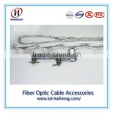 high quality Fiber Optic preformed Tension set for For Ground Wire Outer Rods made in haihong