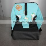 factory direct sales all kinds of car booster seat bag cushion