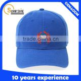 2016 New Design Wholesale 6 Panel 100% Cotton Baseball Cap High Quality Custom Baseball Caps With Your Own Logo Design