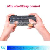Mini Portable Wireless Bluetooth Keyboard with TouchPad Mouse for Android TV BOX