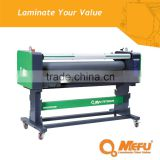 (MF1950-B2 ) flatbed laminator machine for building materials , Glass laminating machine