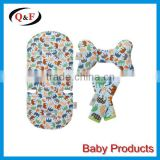 Car seats and strollers body pillow nest head support                                                                         Quality Choice