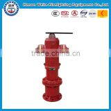 Residential street factory foam hydrant outdoor equipment Saves oil products professional fire extinguishing equipment
