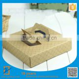 10pcs 19*19*4cm Kraft Paper Pizza Packing Box, Pizza Boxes, Pizza Carton Container, Food Packing Boxes, Free Shipping