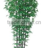 Replica Bamboo plant red trunk bamboo tree