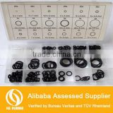 wholesale Metric 225pc FKM rubber o ring kit