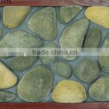 decorative stone/cobblestone floor tile/artificial stone