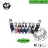 2015 newest e-cig mod ceramic coil atomizer, caremic coil, ceramic wax atomizer