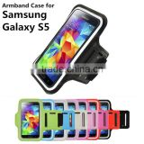 Arm Bands Holder Belt Bag Case for Samsung Galaxy S3 S4 S5 Gym Jogging Cycling Sports Armband Case Cover pouch