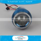Motorcycle led lighting, 2inch LED projector lens for Honda car healight