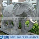 outdoor indian large garden elephant stone statues                                                                         Quality Choice