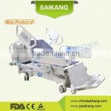 Hospital Furniture Detachable Electric Medical Bed Lifting Equipment                                                                         Quality Choice