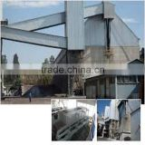 China manufacture cement refractory castable for cement clinker grinding plant