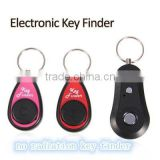 no radiation RF wireless key finder electronic 2 Receiver key finder find losting efficient