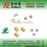 0805 1UF X7R 25V 1% MultiLayer Chip Ceramic(MLCC) Capacitor.