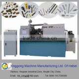 Inquiry about steel rod threading machine