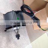 INquiry about Electric rickshaw brushless dc electric motor 48v 1500w