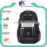 New arrived custom nylon backpack laptop bags for 14inch                                                                         Quality Choice